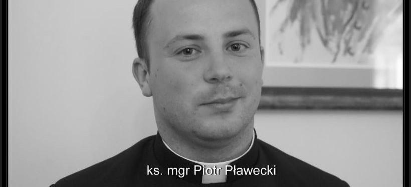 Tragiczny wypadek! Nie żyje młody ksiądz z Podkarpacia