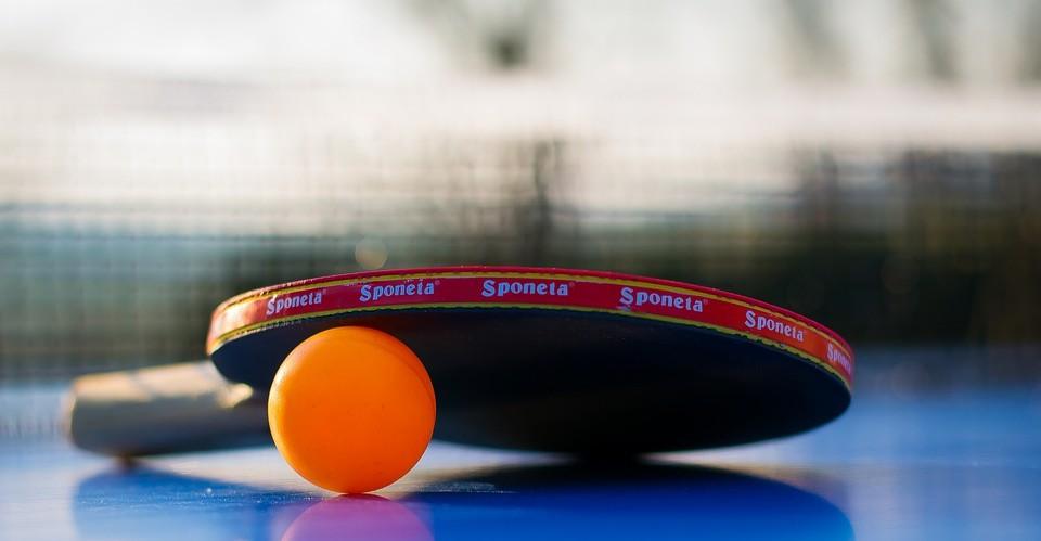 IWONICZ ZDRÓJ: Gminny turniej tenisa stołowego