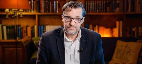 Witold Gadowski: Czy szczepionki zawierające mRNA mogą powodować degenerację mózgu?