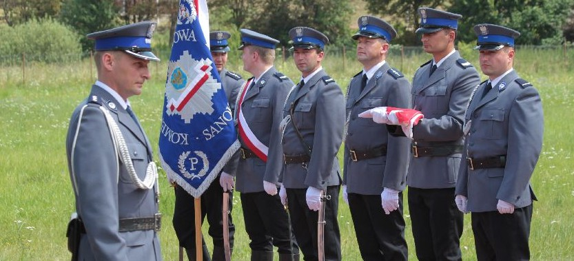 Skuteczna Policja – bezpieczni Polacy!