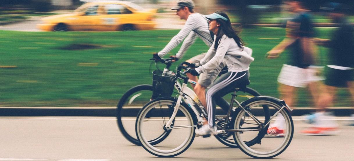 Wsiadasz na rower? To musisz wiedzieć!