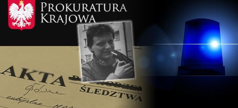 Ojciec sanockiego dziennikarza: Decyzję Prokuratury Krajowej przyjąłem z wielką radością. Śledztwo w sprawie zabójstwa Marka Pomykały podjęte!