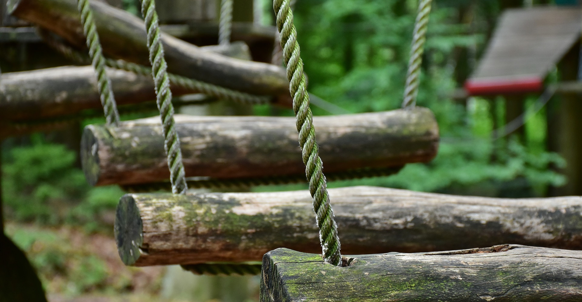 POLAŃCZYK: W parku linowym powiesił się 40-letni mężczyzna