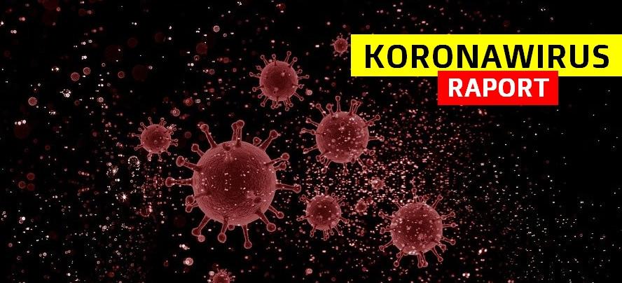 Aktualne dane z ministerstwa. III fala pandemii słabnie