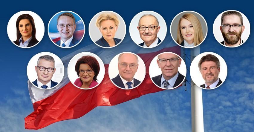 Wybory w dobie epidemii. KOMENTARZE posłów i europosłów
