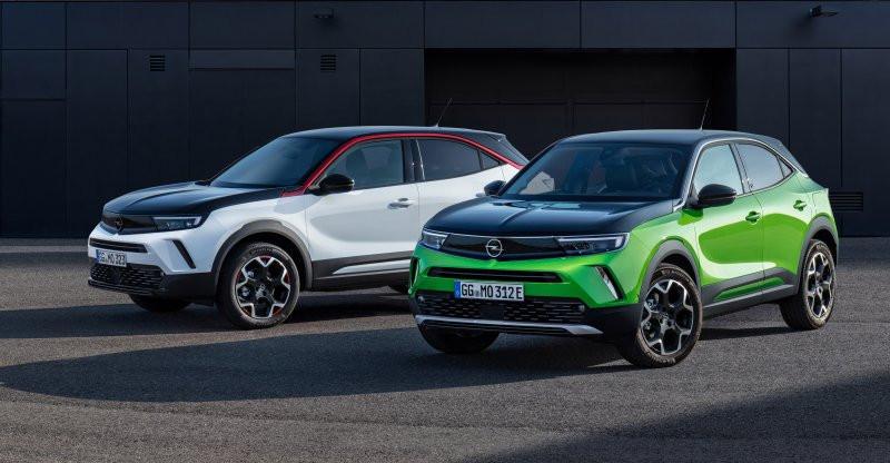 Gotowy do startu: Opel Mokka już u dealerów