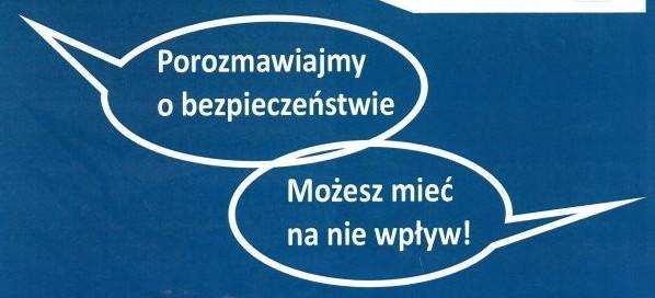 Rzeszowska policja zaprasza na debatę społeczną