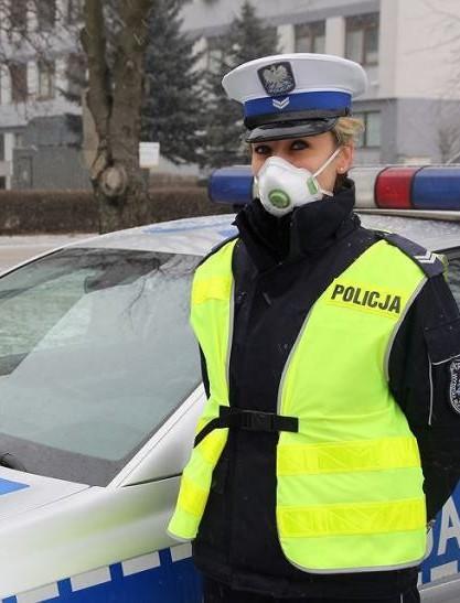 """PODKARPACIE. Policyjna akcja """"SMOG"""". Skontrolowano prawie 1300 pojazdów!"""