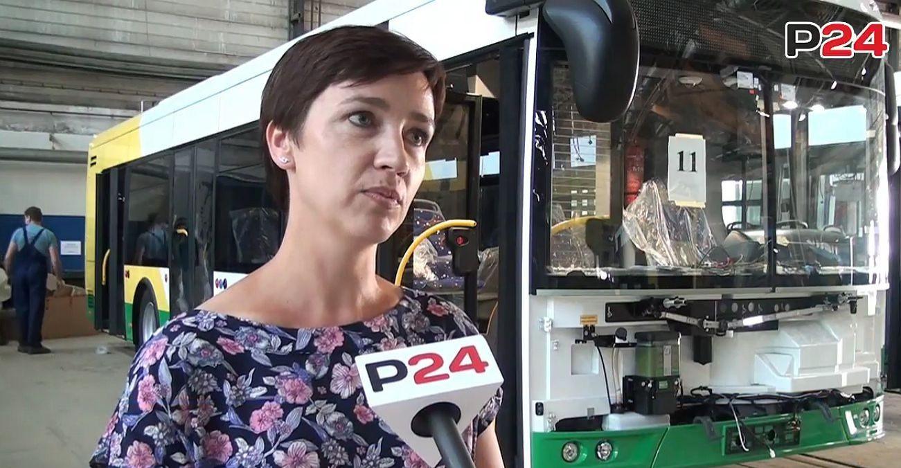 """Nowe miejsca pracy w Autosanie. """"Szukamy fachowców"""" (VIDEO, FOTO)"""