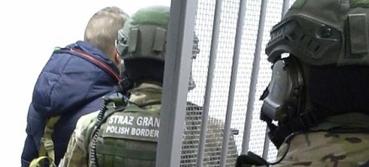 Poszukiwany zabójca zatrzymany na granicy z Ukrainą!