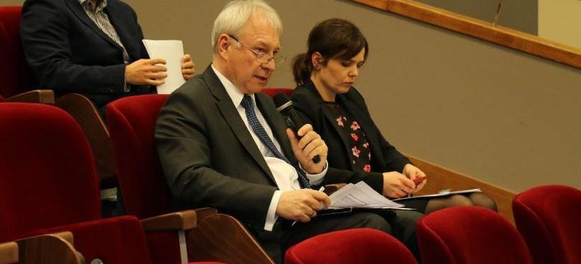Zarząd Województwa Podkarpackiego przyjął dymisję Krzysztofa Bałaty