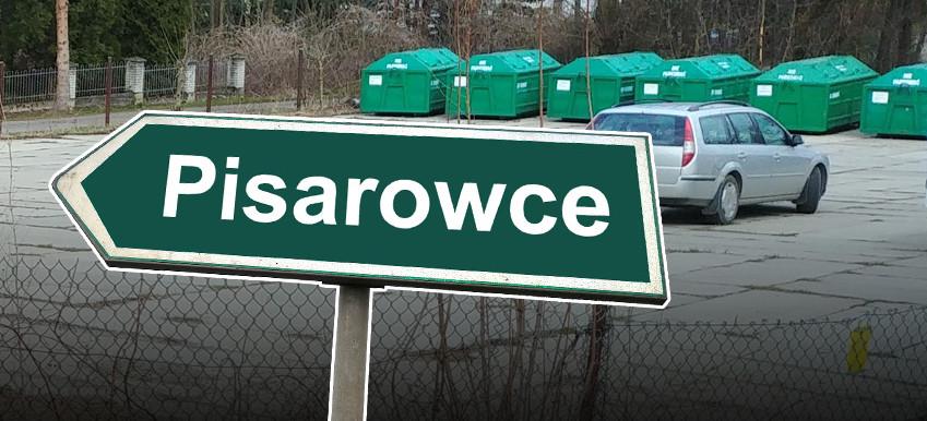 Propozycja do odrzucenia. Kto straci na wojnie między gminą a miastem o odpady segregowane?