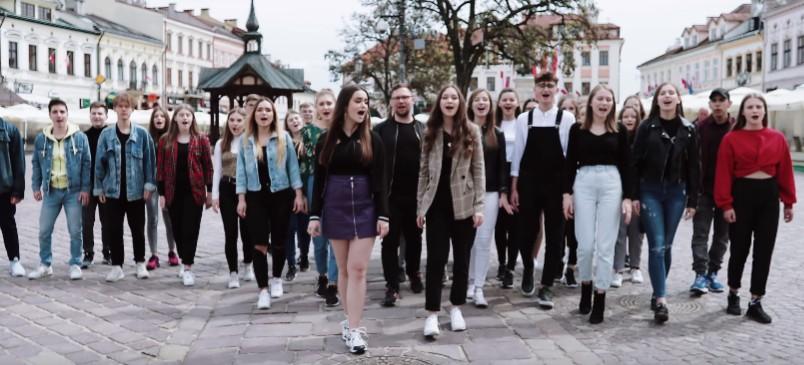 W Rzeszowie powstała piosenka promująca XV Carpathia Festiwal! (WIDEO)