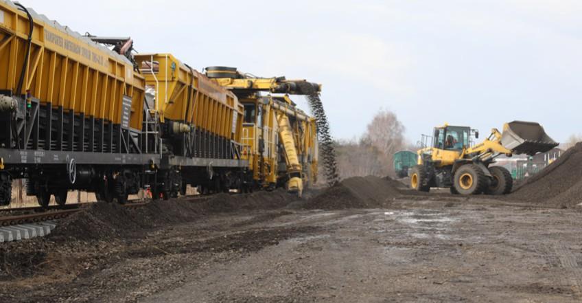 250 mln zł na kolej w Mielcu. Pociągi będą jeździć 120 km/h (VIDEO, FOTO)