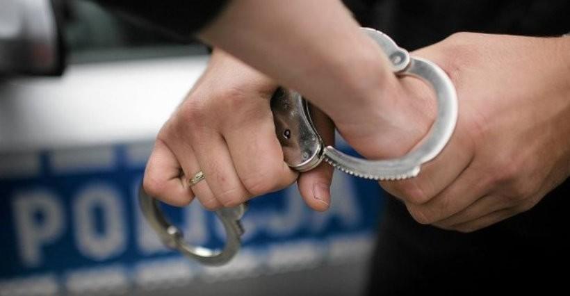 Rozbój w Rzeszowie! Aresztowano dwóch podejrzanych