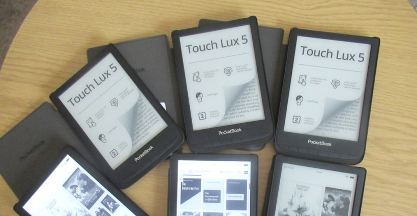 Wzrasta liczba e-booków do wypożyczania w rzeszowskich bibliotekach