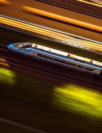 Pociągiem do Pragi i Budapesztu! Nowy rozkład jazdy PKP Intercity