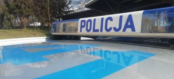 Śmierć na komendzie policji. Nie żyje 42-latek porażony paralizatorem