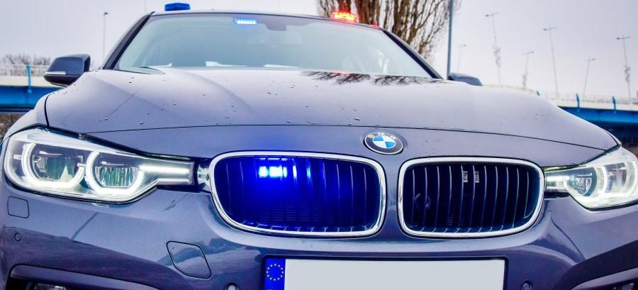 Wzmożone kontrole na drogach. Rusza długi, listopadowy weekend