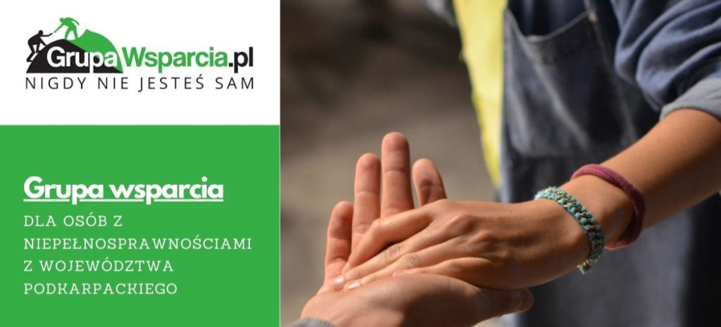 Nowa platforma wsparcia dla niepełnosprawnych z Podkarpacia