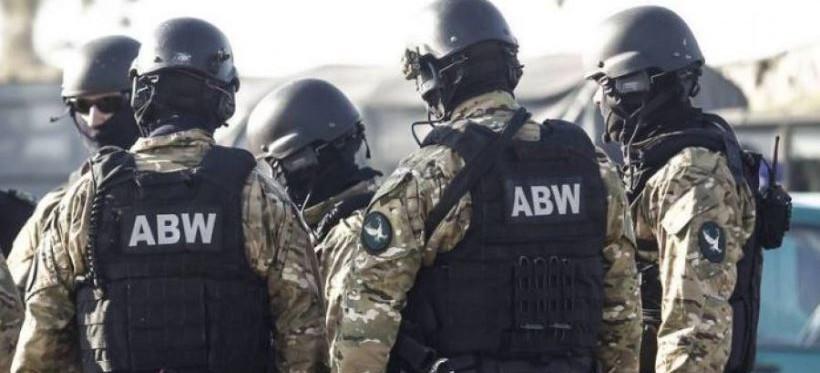 Zatrzymani w Rzeszowie funkcjonariusze CBŚP i CBA zostali aresztowani!