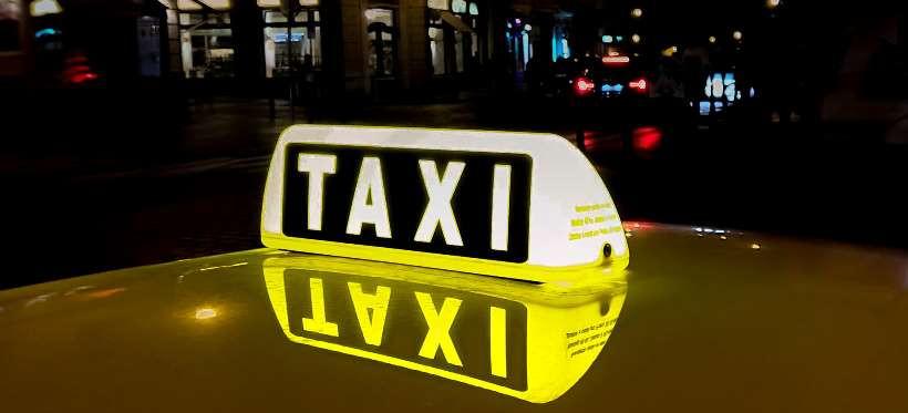 ŚRODA. Protest taksówkarzy w centrum Rzeszowa!