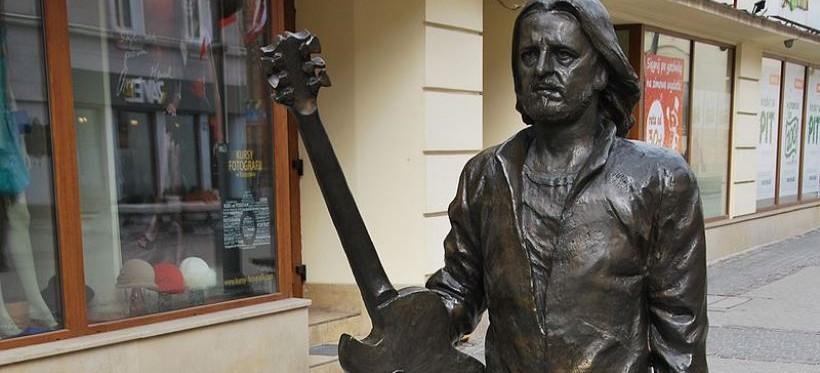 13. rocznica śmierci Tadeusza Nalepy. Rzeszów uczci pamięć muzyka!