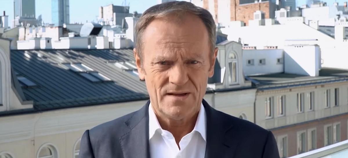 TUSK O KACZYŃSKIM: Jeśli pozostaniemy bierni, nic go nie zatrzyma! Planowane protesty! (VIDEO)