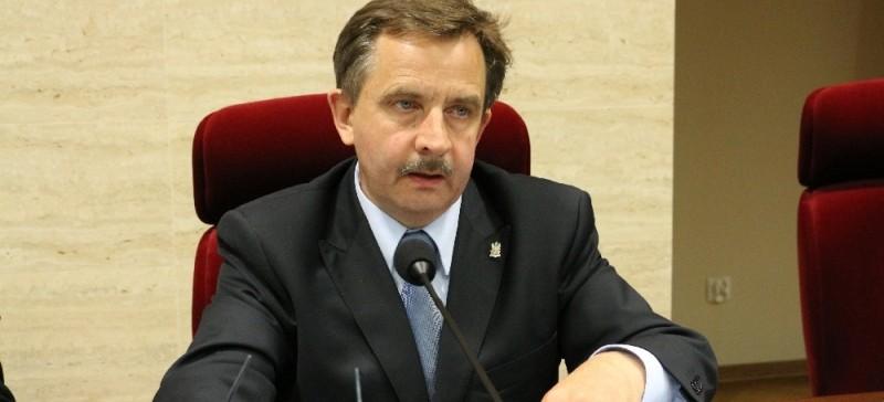 PiS przedstawiło kandydata na prezydenta Rzeszowa. RETRANSMISJA