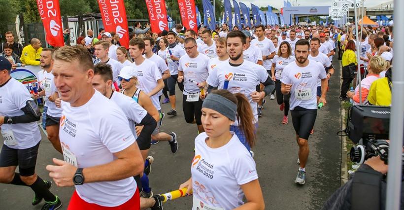 Poland Business Run 2021. Biegacze pomogą dwóm rzeszowianom!