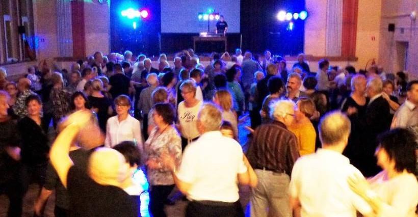 RDK zaprasza na jesienny cykl Potańcówek Miejskich dla Seniorów