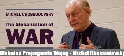 Prof. M. Chossudovsky – GLOBALNY KRYZYS 2020: Głód, bezrobocie, prywatyzacja państw! Jak się bronić?