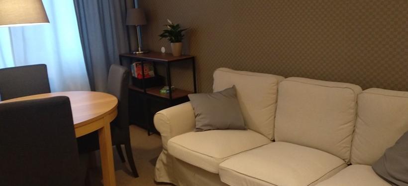 W rzeszowskim pogotowiu ratunkowym powstał pokój dla rodzin z hospicjum! (FOTO)