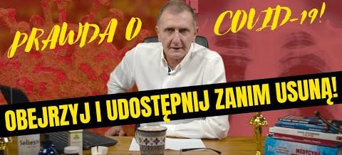 Hubert Czerniak  – o podziałach społeczeństwa, szczepionce na covid  i polskiej gospodarce