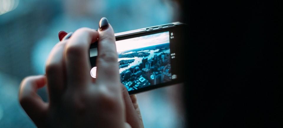 Warsztaty fotografii mobilnej RSF