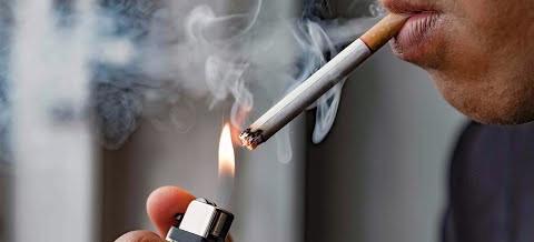 Jak w naturalny sposób zmniejszyć ryzyko występowania ciężkich chorób u palaczy