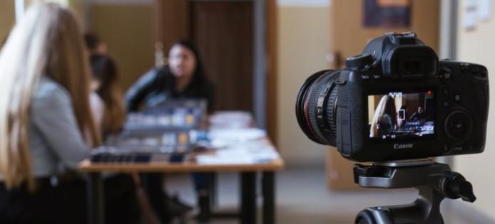 Nowe media, nowe możliwości (VIDEO)