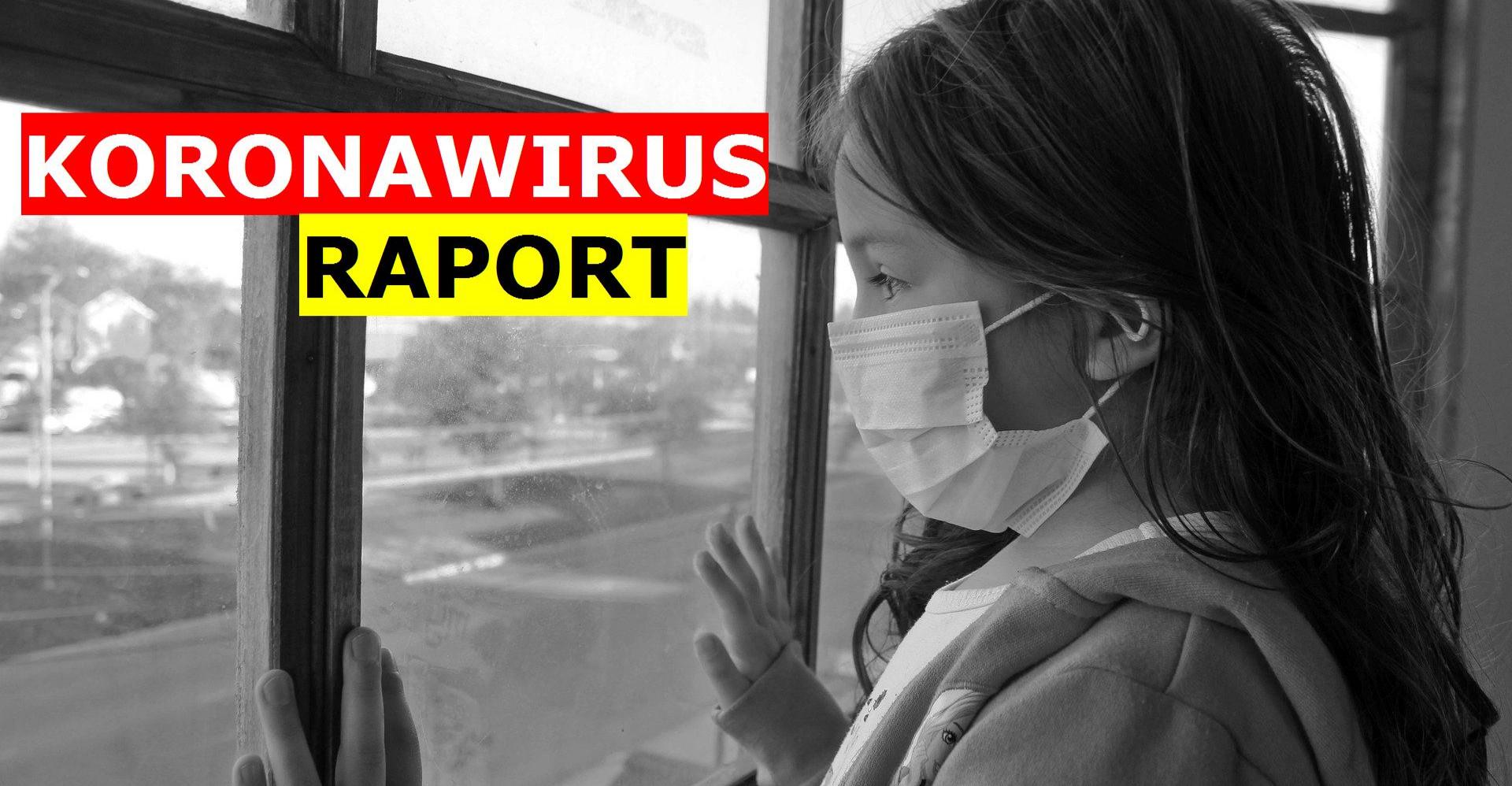 Kolejna fala nowych zakażeń koronawirusem na Podkarpaciu