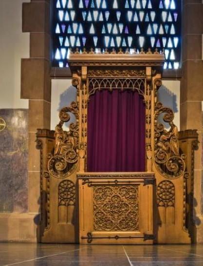 KORONAWIRUS. Biskup rzeszowski przekazał wytyczne ws. sakramentu spowiedzi!
