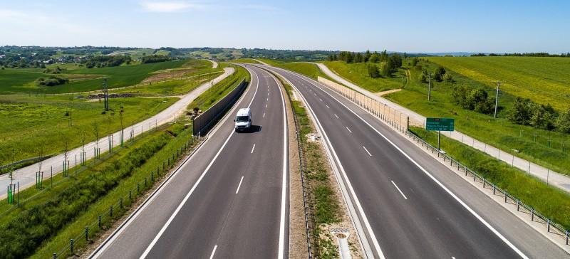 Inwestycje drogowe w regionie (S19, S74, obwodnice)