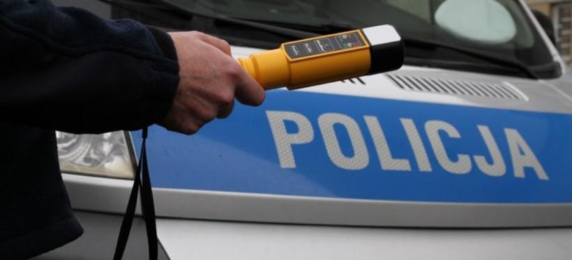 RZESZÓW. Pijany 42-latek spowodował kolizję i uciekł
