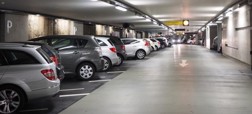 RZESZÓW: Na Pułaskiego powstanie 5-poziomowy parking