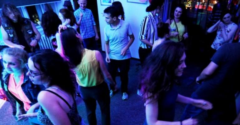 Rzeszowianie bawili się na Domówce u Janusza! (FILM)