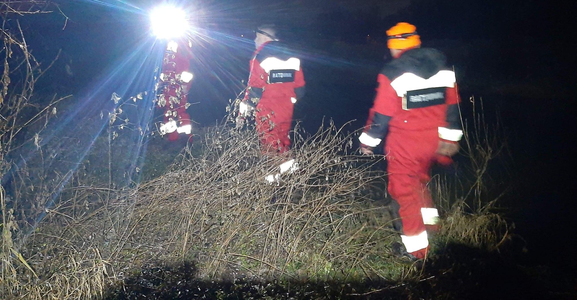 Zaginął 38-letni mieszkaniec Krosna