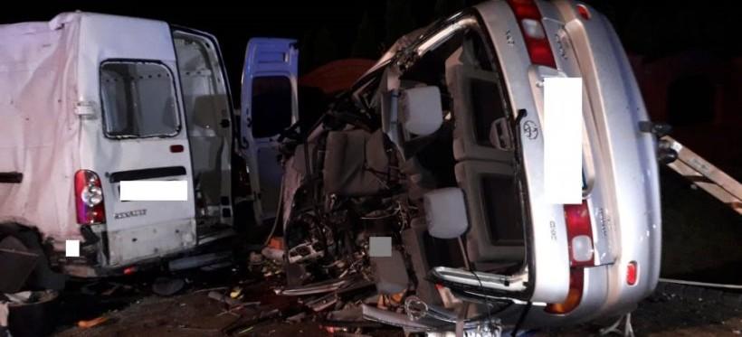REGION: Tragiczny wypadek, nie żyje 18-latek! Dwie osoby ranne