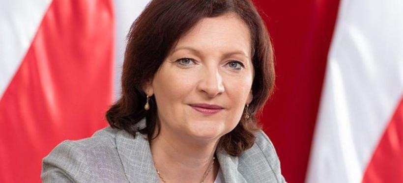 NIEOFICJALNIE: Ewa Leniart kandydatką PiS na prezydenta Rzeszowa