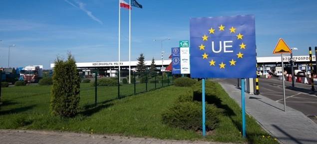 RZESZÓW: Ukrainiec ukradł paliwo i uciekał w kierunku Korczowej