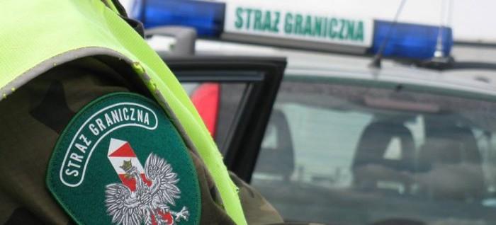 GRANICA: Ukraińcy próbowali przekupić pograniczników