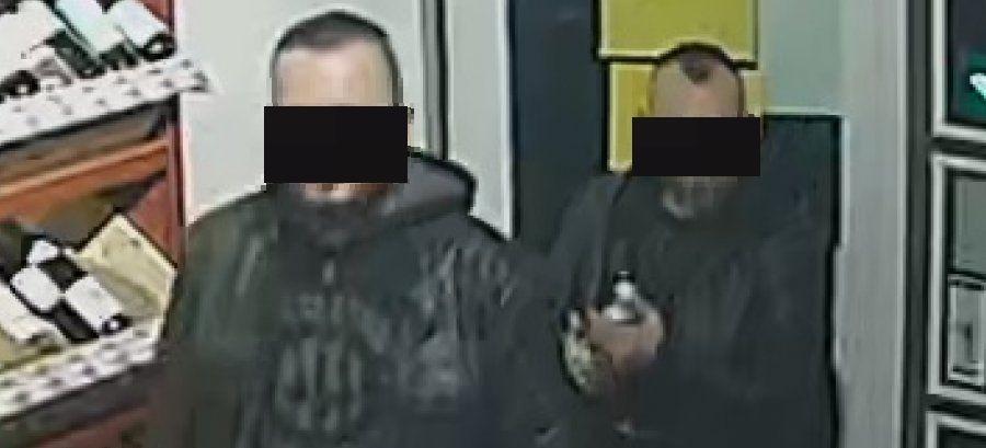 Policjanci zatrzymali podejrzewanych o usiłowanie zabójstwa!