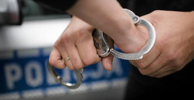 RZESZÓW. 29-latek zgłosił się na dozór. Został zatrzymany
